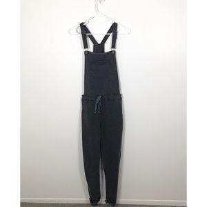 WallFlower overalls